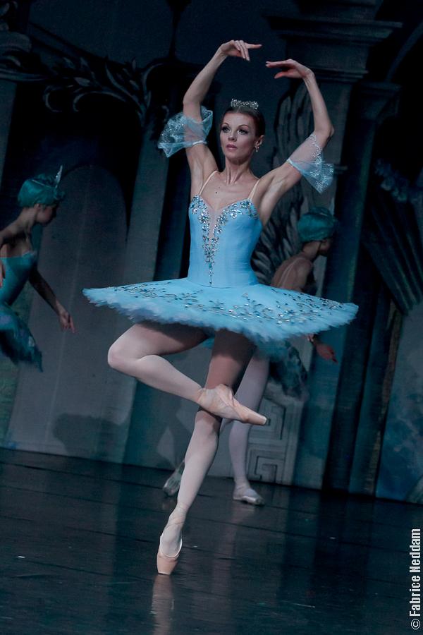 Ballet Belle Au Bois Dormant - 02 Danse
